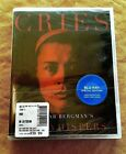 Ingmar Bergman Cries and Whispers Blu ray The Criterion Collection 2015 NEW