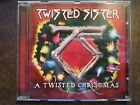 Twisted Sister - A Twisted Christmas (Audio CD) (Razor & Tie, USA, 2006)