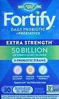 Nature's Way Fortify Daily Probiotic Extra Strength 50 billion 30 veg capsules