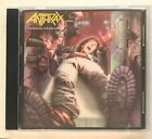 Anthrax - Spreading the Disease CD ** Like New **