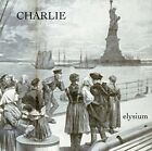 Charlie - Elysium (2015)  CD  NEW/SEALED  SPEEDYPOST