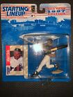 1997 Starting Lineup Albert Belle Chicago White Sox Action Figure With Card