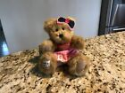 ENESCO BOYDS BEARS BETTY BAKESALOT FOB 2013 PLUSH New With Tags