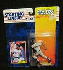 1994 Edition Starting Lineup Tony Phillips Detroit Tigers New in Package