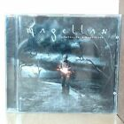 Symphony for a Misanthrope by Magellan (CD, 2005, Inside Out Music) 3108