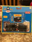 NEW 2006 Gullane Take Along Thomas And Friends Neville & Coal Train Car Die Cast