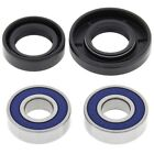 All Balls Wheel Bearing and Seal Kit Front #25-1041 Yamaha TT-R125LE/TT-R125L
