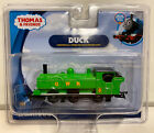 Bachmann HO Scale Thomas & Friends Duck Engine With Moving Eyes #58810