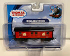 Bachmann HO Scale Thomas & Friends Red Mail Car #76040 , New