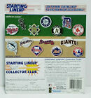 Starting Lineup 1996 Rogers Hornsby St. Louis Cardinals Cooperstown Collection