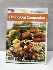 2005 Weight Watchers Dining Out Companion Book Points Values