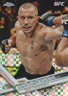 10 Georges St-Pierre Cards That Pack a Serious Punch 22