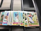 1976 TOPPS BASEBALL CARD SET BUILDER LOT  YOU PICK 20  rpjh99 HIGHER GRADE