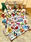 Beanie Baby Lot68Maple, Erin, Germania, Knuckles, Sheets, Swirly, Valentino