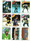 1978-79 Topps Hockey Cards 10