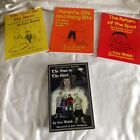 Childrens 3 signed poetry books and a story book