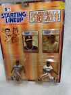 Starting Lineup Willie McCovey Willie Mays Baseball Greats 1989