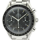 Polished OMEGA Speedmaster Automatic Steel Mens Watch 3510.50 BF507025