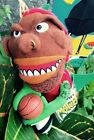 Bug Collector Dennis Meanies Infamous Series 2 Buggs 91 W/Tag Basketball Beanie