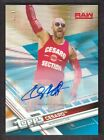 2017 Topps WWE Then Now Forever Wrestling Cards 8