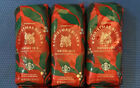 2019 Starbucks Christmas Blend Whole Bean Coffee 3 x 1LB Bags FREE Priority Ship