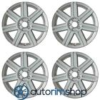 Chrysler Crossfire 2004 2008 19 Factory OEM Staggered Wheels Rims Set 2230