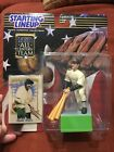 BABE RUTH / NEW YORK YANKEES 2000 MLB All Century Team Starting Lineup JSH