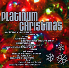 Platinum Christmas by Various Artists (CD) - **DISC ONLY**