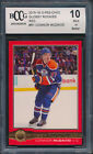 Connor McDavid Rookie Card Gallery and Checklist 59