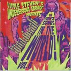 Little Steven's Underground Garage: Coolest Songs In The World Vol. 6 (CD) LNC