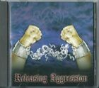 KILLERS OF MODERN AGONY (RELEASING AGGRESSION) Rare 2001 Indie Thrash Metal CD