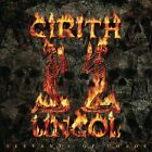 Cirith Ungol - Servants Of Chaos (2011)  2CD+DVD  NEW/SEALED  SPEEDYPOST