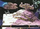 2015 Topps Star Wars Illustrated: The Empire Strikes Back 24