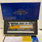 Athearn Genesis HO Scale UP Union Pacific GP40 2 Locomotive 1375