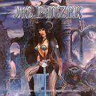 JAG PANZER Decade Of The Nail Spiked Bat CD Classic Hard Rock Heavy Metal