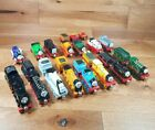 Lot of 15 Thomas The Train & Friends Diecast Magnetic Toy Trains And Cars