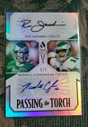 2019 Panini Passing the Torch Football Cards 20