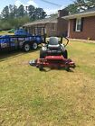 EXMARK lazer z 60 zero turn commercial mower. Bought Brand New In 2012