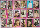 1978 Topps Grease Trading Cards 9