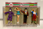 LGB G Scale Circus Performers People Figures 4 Pack 5241  New