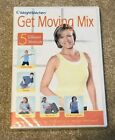 NEW Weight Watchers Get Moving Mix 5 Different Workouts Points Exercise