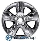 New 20 Replacement Rim for Dodge Ram 1500 2013 2017 Wheel Chrome Clad