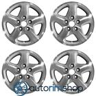Mazda MPV 2000 2001 15 OEM Wheels Rims Full Set