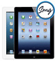 Apple iPad 4 16/32/64 Space Grey/Silver Wifi or 3G - 12 Month Warranty UK Seller