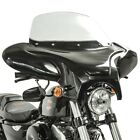 Batwing Windshield for Yamaha XVS 650 A Drag Star Classic Fairing