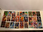 1993 SkyBox Marvel Masterpieces Trading Cards 28
