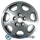 Infiniti I30 1998 1999 15 OEM Wheel Rim Machined Silver
