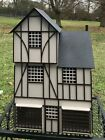 G SCALE TUDOR STYLE HOUSE kit OUTSTANDING QUALITY Or business office