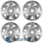 Cadillac Deville 2000 2002 17 Factory OEM Wheels Rims Set 9593269