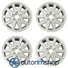 Volvo C30 S40 V50 S60 2006 2010 16 Factory OEM Wheels Rims Set Cursa